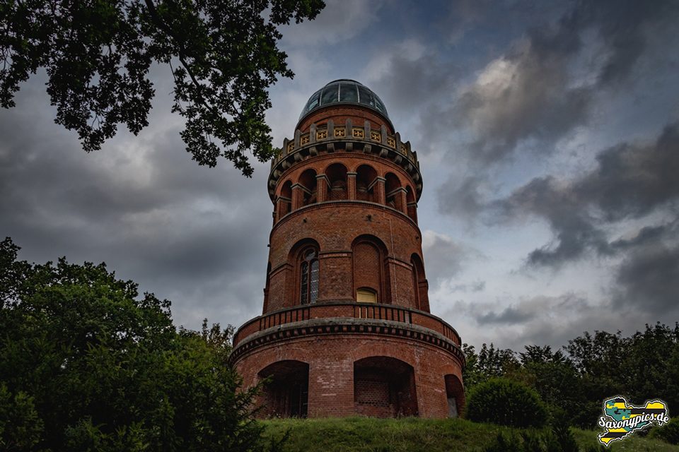 Ernst-Moritz-Arndt Turm