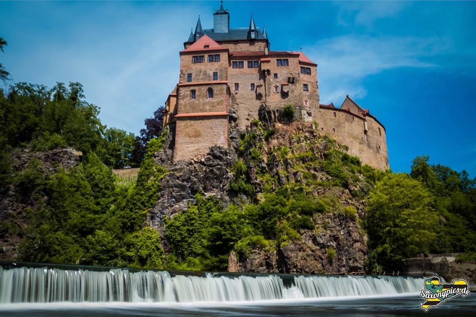 Burg Kriegstein