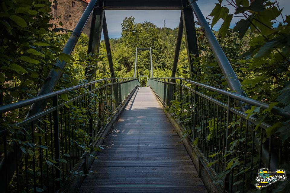Brücke Zschopau